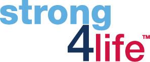 Strong4Life Logo