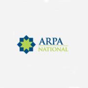 ARPA National logo