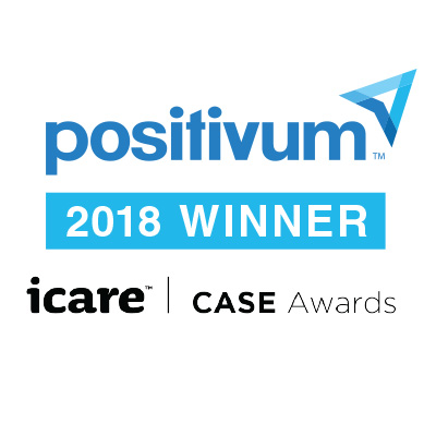 IPAR - Case Awards Square 2018 Winner
