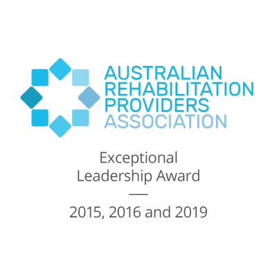 ARPA Exceptional Leadership Award