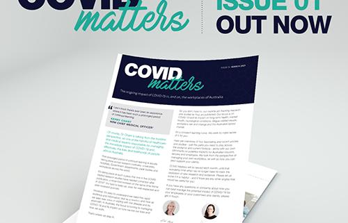 COVID Newsletter