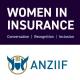 Women in Insurance award